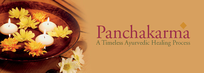Introduction to Panchakarma