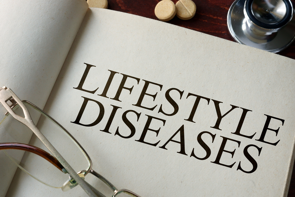Lifestyle Disease: Return to a Healthy Lifestyle with Ayurveda