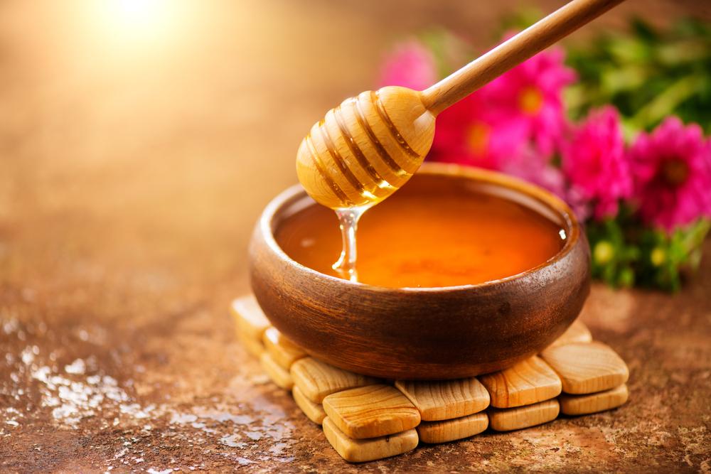 Monsoon Food Guide - Honey