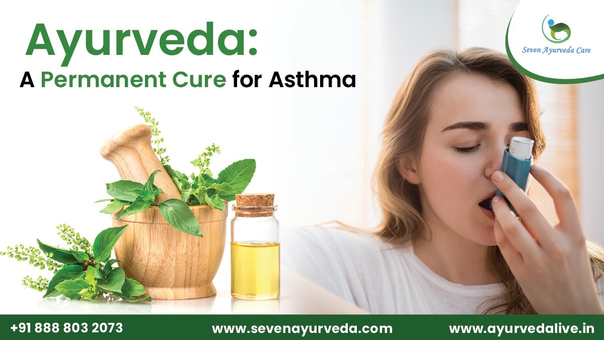 A Permanent Cure for Asthma